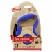 Small Blue Retractable X-Long Leash Package