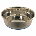 Small Durapet Dog Bowl SS125QB