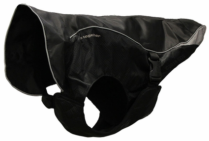 SMALL Kurgo North Country Dog Coat with LED Visibility Lights