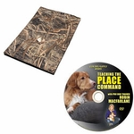 shop Small MAX 5 Camo KBG Crate Cushion 24 in. x 16 in.