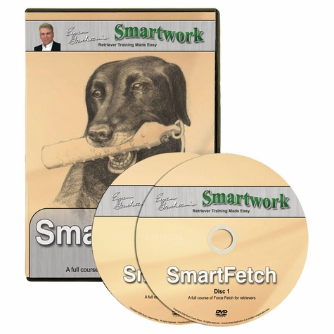 SmartFetch -- Force Fetching for Retrievers DVD with Evan Graham