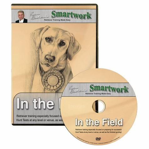 Smartwork In the Field DVD by Evan Graham