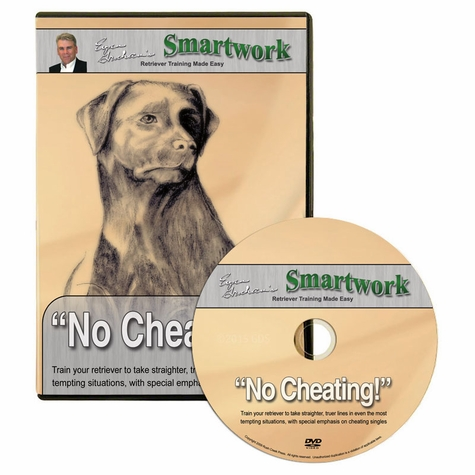 "Smartwork ""No Cheating!"" DVD by Evan Graham"