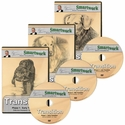 Smartwork Transition DVD 3-Pack with Evan Graham