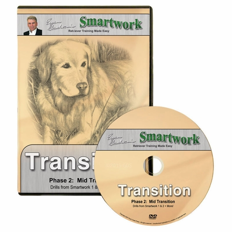 Smartwork Transition Phase 2 DVD with Evan Graham