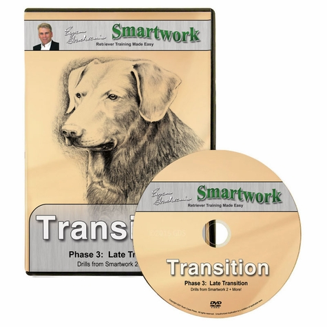 Smartwork Transition Phase 3 DVD with Evan Graham