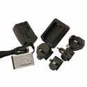 buy discount  External Battery Charger for the Alpha Handheld + Li-Ion Battery Set