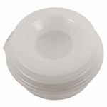shop Spill-Proof Water Bowl Natural