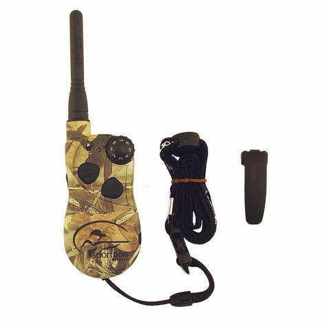 SportDOG SD-1825 Camo Replacement Transmitter