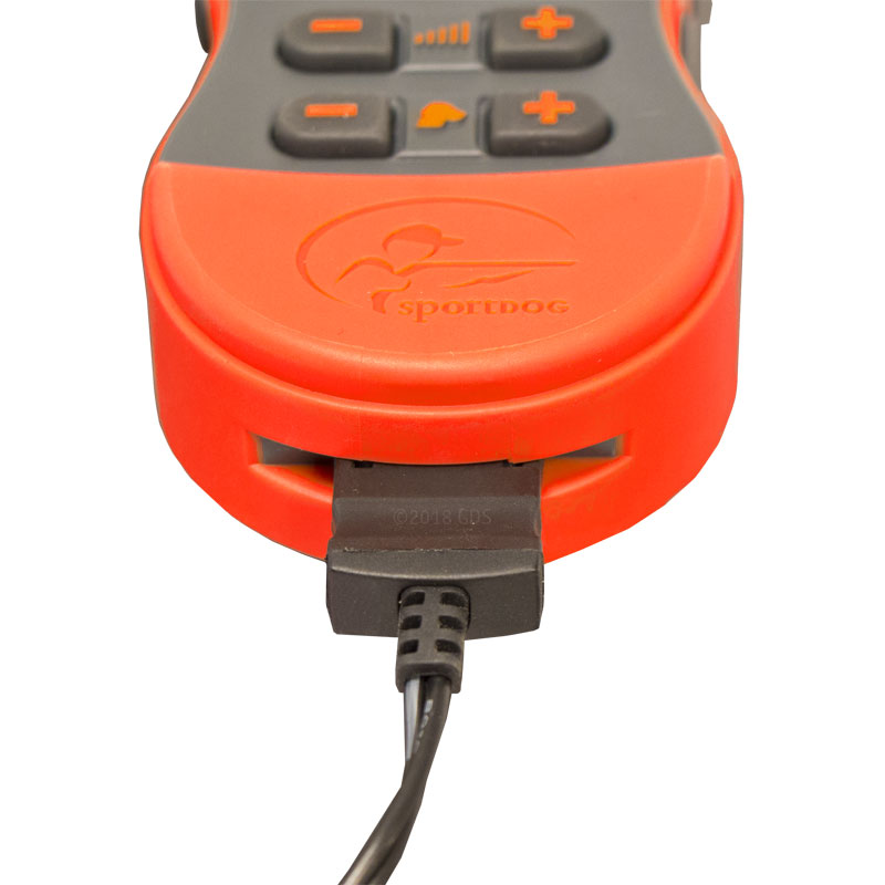 SportDOG SD-1275E Transmitter on Charger