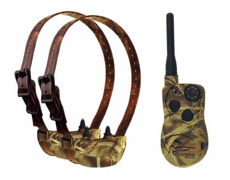 SportDOG SD-1825 Wetland Hunter Camo 2-dog