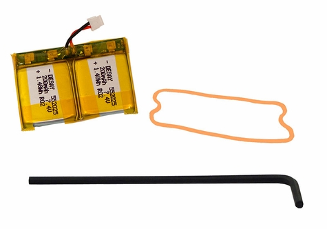 SportDOG SR-300 Series Receiver Battery Kit SAC00-12544