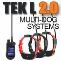 buy discount  SportDOG TEK 2.0L Multi-Dog Systems (GPS tracking only)
