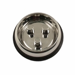 shop SMALL Stainless Steel Brake-Fast Bowl