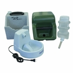 shop Standalone and Portable Dog Waterers