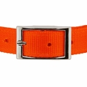 buy discount  Standard Dee-End  Field Grade Collar Front of Buckle Detail