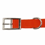 shop Standard Dee-End Field Grade Collar Buckle Detail