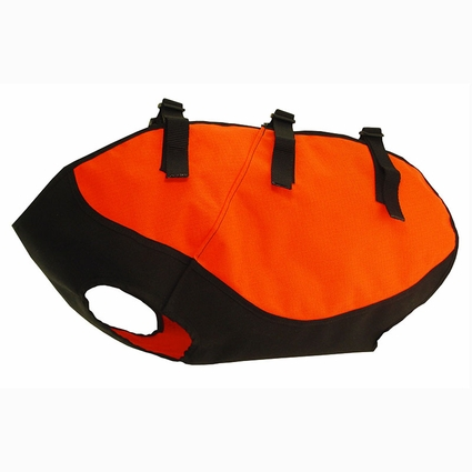 Sylmar Body Guard Dog Vest with Neoprene Lining