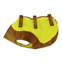 Sylmar Body Guard Vest - Yellow