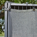 buy discount  Sylmar Solar Shade Attachment Detail