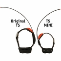 buy discount  T5 MINI Collar Size Comparison