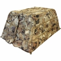 Tanglefree Flight Series Dog Blind -- Optifade Camo