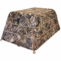 buy discount  Tanglefree Little Buddy Dog Blind -- Realtree Max 5 Camo