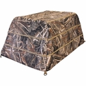 buy discount  Tanglefree Little Buddy Dog Blind Back Detail