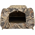 buy discount  Tanglefree Little Buddy Dog Blind Open
