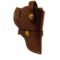 TBI Large Frame Leather Holster