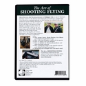 buy discount  The Art of Shooting Flying DVD back