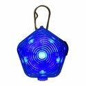 buy discount  The Beacon Tri-Colored Light Blue
