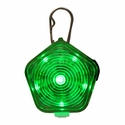 buy discount  The Beacon Tri-Colored Light Green