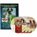 The Perfect Retrieve -- 4-Disc Training DVD Set