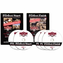 buy discount  The Perfect Start / Perfect Finish 5-Disc DVD Set
