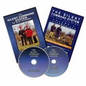The Silent Command System of Dog Training with Rick & Ronnie Smith DVD Set