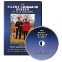 The Silent Command System vol. 1: Foundation DVD with Rick and Ronnie Smith