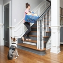 buy discount  Threshold Pet Barrier on Stairs