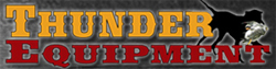 Thunder Equipment Products