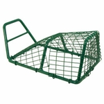shop GREEN Tip Up Bird Releaser by SW Cage