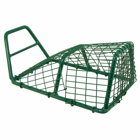 GREEN Tip Up Bird Releaser by SW Cage