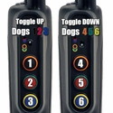 buy discount  PRO 70 Toggle Up, Toggle Down