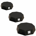 Tom Dokken's Deluxe Training Platforms -- 3 pack