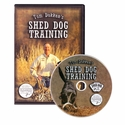Tom Dokken's Shed Dog Training DVD