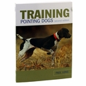 buy discount  Training Pointing Dogs by Paul Long Book - Second Edition