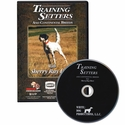 Training Setters and Continental Breeds with Sherry Ray Ebert DVD