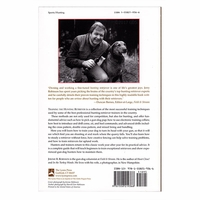 buy  Training the Hunting Retriever back cover