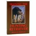 buy discount  Training the Hunting Retriever by Jerome B. Robinson