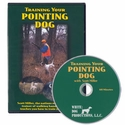 buy discount  Training Your Pointing Dog with Scott Miller DVD