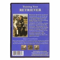 buy discount  Training Your Retriever -- Back Cover